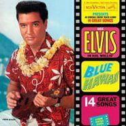 Elvis Presley, Blue Hawaii (LP)