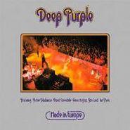 Deep Purple, Made In Europe (LP)