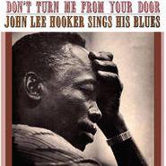John Lee Hooker, Don't Turn Me From Your Door (LP)