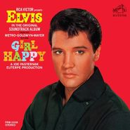 Elvis Presley, Girl Happy (LP)