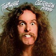 Ted Nugent, Cat Scratch Fever (LP)