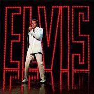 Elvis Presley, Elvis - Original Soundtrack Recording From His NBC-TV Special (LP)