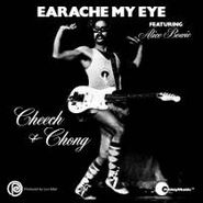 "Cheech & Chong, Earache My Eye/Turn That Thing Down [Green Vinyl] [RECORD STORE DAY] (7"")"