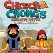 Cheech & Chong, Cheech & Chong's Animated Movie [OST] (CD)