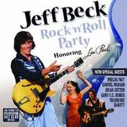 Jeff Beck, Jeff Beck's Rock And Roll Party: Honoring Les Paul (LP)