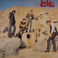 Love, Best Of Love (LP)