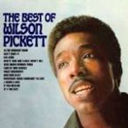 Wilson Pickett, The Best Of Wilson Pickett (LP)