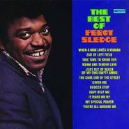 Percy Sledge, The Best Of Percy Sledge (LP)