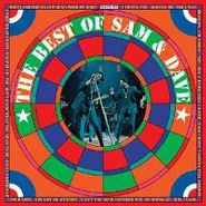 Sam & Dave, The Best Of Sam & Dave (LP)
