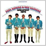 Paul Revere & The Raiders, Greatest Hits (LP)