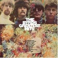 The Byrds, Byrds Greatest Hits (LP)