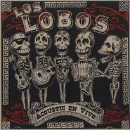 Los Lobos, Acoustic En Vivo (CD)