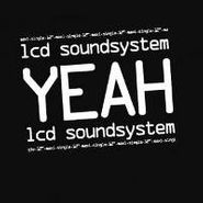 "LCD Soundsystem, Yeah (12"")"