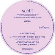"YACHT, Summer Song (12"")"