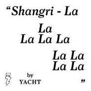YACHT, Shangri-La (LP)
