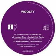 "Woolfy, Looking Glass (12"")"
