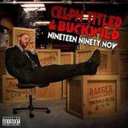 Celph Titled, Nineteen Ninety Now (CD)