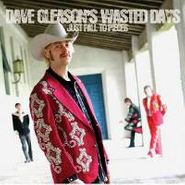 Dave Gleason, Just Fall To Pieces (CD)