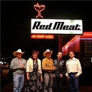Red Meat, We Never Close (CD)