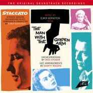 Elmer Bernstein, Staccato / The Man With The Golden Arm [OST] (CD)