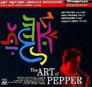 Art Pepper, Art Of Pepper (CD)