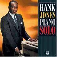 Hank Jones, Piano Solo (CD)