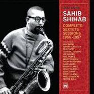 Sahib Shihab, Jazz Sahib-Complete Sextets Se (CD)