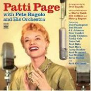 Patti Page, With Pete Rugolo & His Orchest (CD)