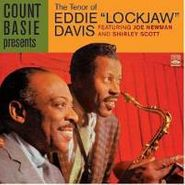 "Eddie ""Lockjaw"" Davis, Count Basie Presents The Tenor of Eddie ""Lockjaw"" Davis [Spanish Import] (CD)"