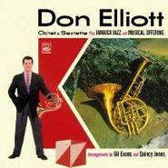 Don Elliott, Octet & Sextette (CD)