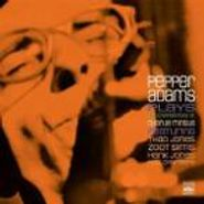 Pepper Adams, Compositions Of Charlie Ming (CD)
