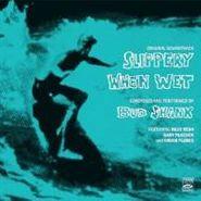 Bud Shank, Slippery When Wet (CD)