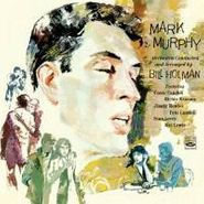 Mark Murphy, Arranged By Bill Holman (CD)