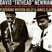 "David ""Fathead"" Newman, Sound Of The Wide Open Spaces / Straight Ahead (CD)"