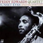Teddy Edwards, Sunset Eyes (CD)
