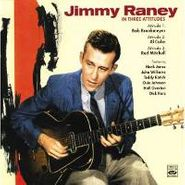 Jimmy Raney, Qn 3 Attitudes W/Bob Brookme (CD)