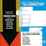 Freddie Redd, The Connection: Music from the Off-Broadway Play (CD)