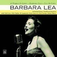 Barbara Lea, Woman In Love (CD)