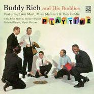 Buddy Rich, Playtime (CD)
