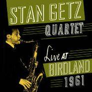 Stan Getz Quartet, Stan Getz Quartet At Birdland 1961 (CD)