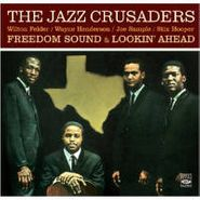 The Jazz Crusaders, Freedom Sound / Lookin' Ahead (CD)