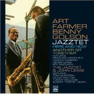 "Art Farmer, ""Here & Now"" / ""Another Git Together"" / ""Plays John Lewis"" (CD)"