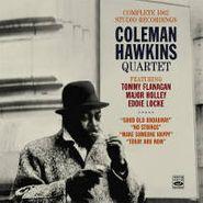 Coleman Hawkins, Complete 1962 Recordings (CD)