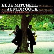 Blue Mitchell, The Cup Bearers / Junior's Cookin' - Quintet Sessions (CD)