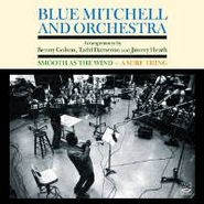 Blue Mitchell, Smooth As The Wind / A Sure Thing (CD)