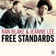 Ran Blake, Free Standards Stockholm 1966 (CD)