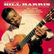 Bill Harris, The Blues-Soul Of Bill Harris - The Complete Mercury Recordings 1956-59 (CD)