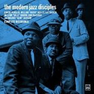 Modern Jazz Disciples, Complete Recordings (CD)