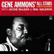 Gene Ammons' All Stars, Complete Recordings (CD)