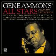 Gene Ammons, All Stars Complete Recordings (CD)